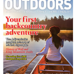 Ottawa Outdoor article on Macnamara Trail